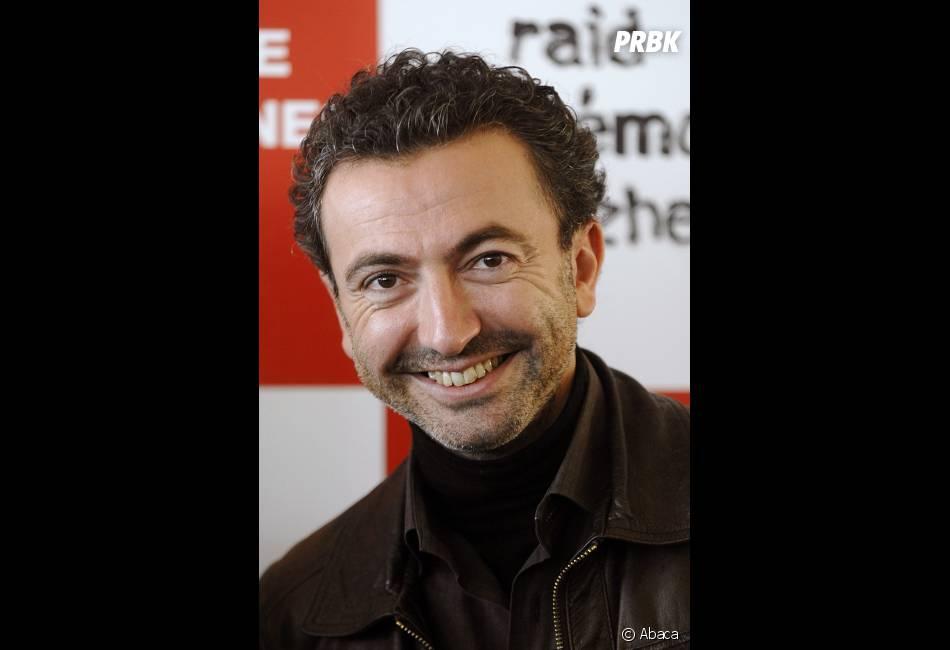 """Gérald Dahan """"tué"""" sur Twitter"""