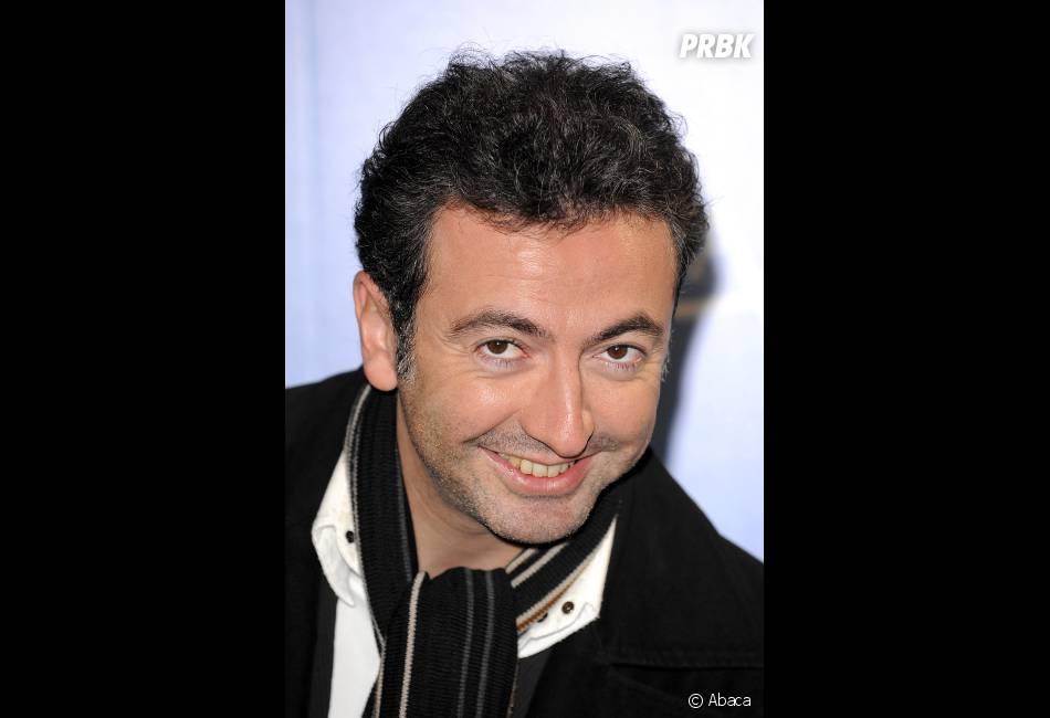 Gérald Dahan, accusé d'avoir organisé l'annonce de sa fausse mort