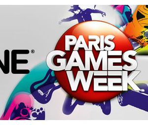 Game One pour ne rien louper de la Paris Games Week