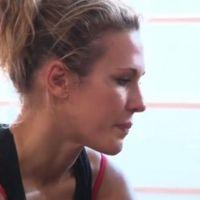 Danse avec les stars 3 : Lorie, le coeur brisé, craque en pleine répét' ! (VIDEO)