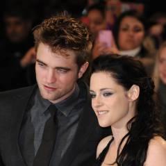 Robert Pattinson et Kristen Stewart : réconciliés pour l'argent ?