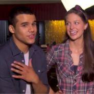 Glee saison 4 : dans les coulisses de l'épisode 5 ! (VIDEO)