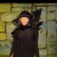 Nicki Minaj : Va Va Voom, le clip féerique et magique (VIDEO)