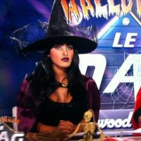 Ayem en mode sorcière sexy : Hollywood Girls 2, Le Mag fête Halloween ce soir sur NRJ 12 ! (PHOTOS)