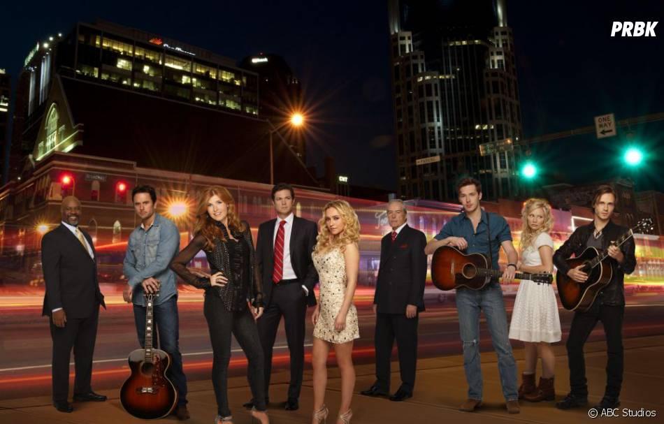 Nashville va-t-elle être annulée !