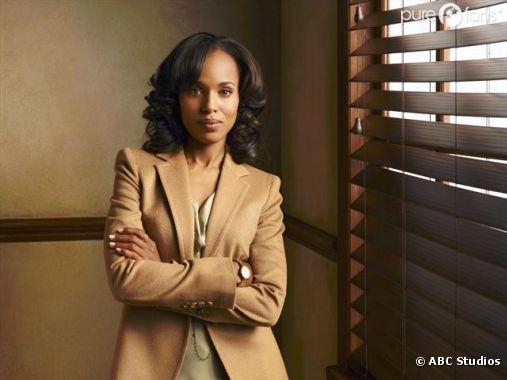 Une saison 2 de 22 épisodes pour Scandal !