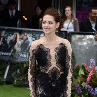 Kristen Stewart : Robert Pattinson a eu le coup de foudre pour elle !