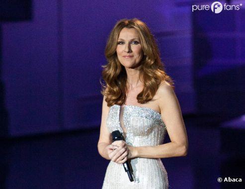 Céline Dion a eu un seul homme dans sa vie !