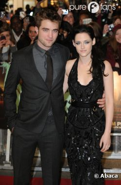 Robert Pattinson et Kristen Stewart : Ensemble à l'after party d'On The Road