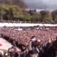 PSY : Gangnam Style, plus de 20 000 personnes à Paris pour danser ! (VIDEOS)