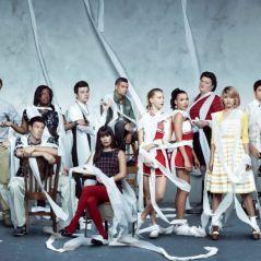 Glee saison 4 : le Noël des réconciliations ? (SPOILER)