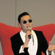 PSY : Gangnam Style, projets et envie de ridicule, retour sur la conférence de presse ! (PHOTOS)