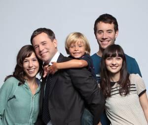 La famille Lepic va vivre de nombreux rebondissements
