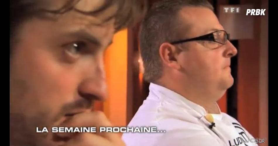 Ludovic ou Pierre ? Un duel au sommet !
