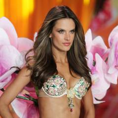 Victoria's Secret : un show SO HOT pour Alessandra Ambrosio, Miranda Kerr et Adriana Lima ! (PHOTOS)