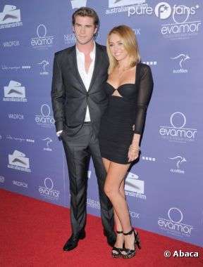 La date du mariage de Miley Cyrus et Liam Hemsworth dévoilée ?