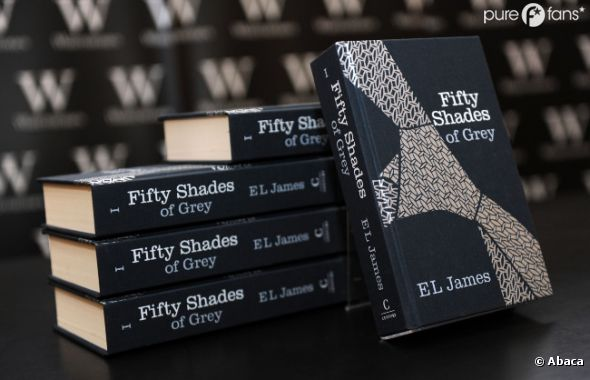 Fifty Shades of Grey, cause d'un divorce au Royaume-Uni