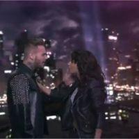 M. Pokora et Tal : Envole-moi, le clip pop avec effets spéciaux garantis (VIDEO)