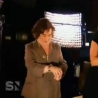 PSY : Susan Boyle en mode Gangnam Style ou la preuve que le ridicule ne tue pas (VIDEO)
