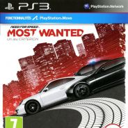 Need For Speed : Most Wanted - en roue libre pour narguer les flics (TEST)