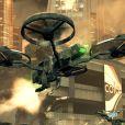 Des drones de combats très funs