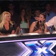 Demi Lovato : embrouille en direct dans X Factor (VIDEO)
