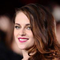 Kristen Stewart : un nouvel admirateur, Robert Pattinson doit-il être jaloux ?