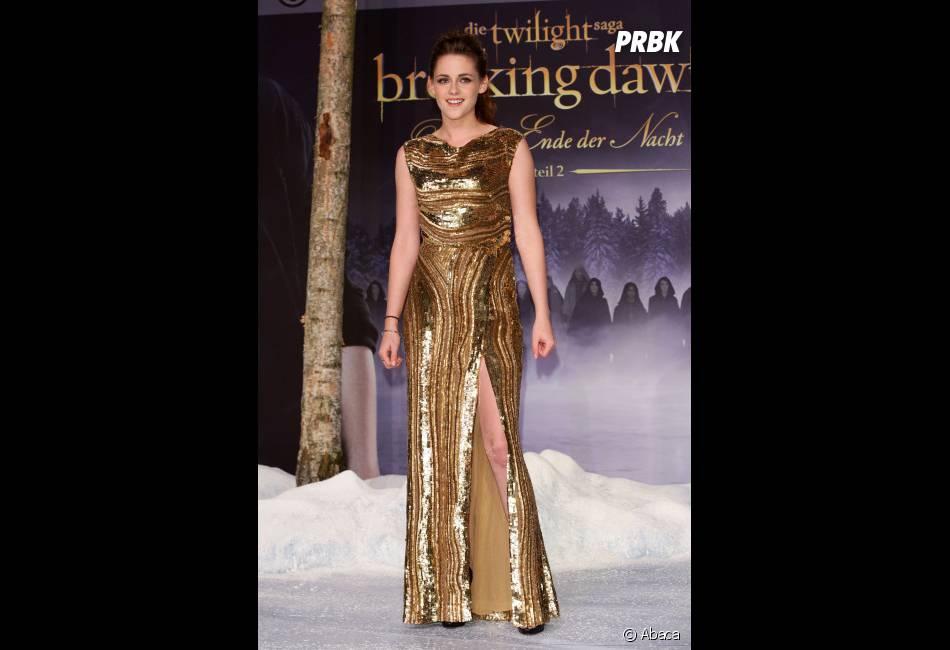 Kristen Stewart va-t-elle jouer avec Ben Affleck ?