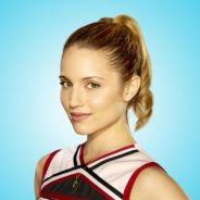 Glee saison 4 : Quinn va se prendre des claques pour son retour ! (SPOILER)