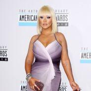 Christina Aguilera : Twitter se lâche après son passage aux American Music Awards