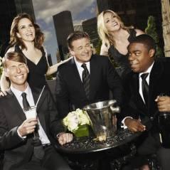 30 Rock saison 7 : NBC vous invite au mariage de... (SPOILER)