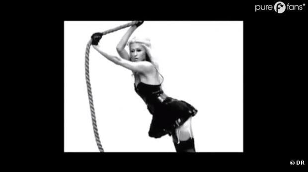 Paris Hilton est méga hot !