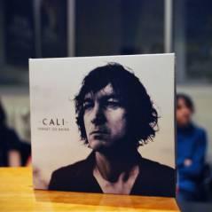Cali : retour sur la pré-écoute et la rencontre avec l'artiste pour quelques privilégiés !