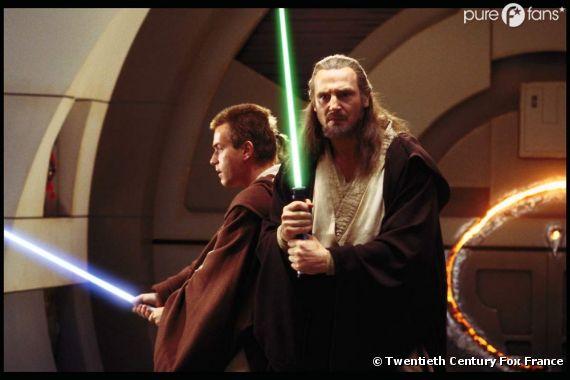 Star Wars 7 continue de faire parler