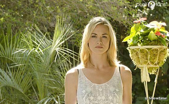 Hannah menacée dans le prochain épisode de Dexter