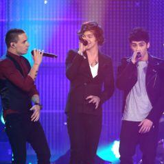 One Direction : encore un prix et une prestation de folie aux Bambi Awards (VIDEO)