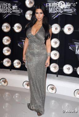 Kim Kardashian veut se lancer dans le cinéma
