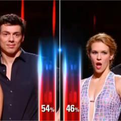 Danse avec les stars 3 : la tête de Lorie lors de son élimination (VIDEOS)