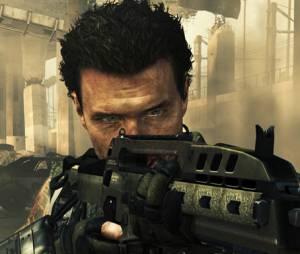Les ventes de Black Ops 2 sont déjà en baisse