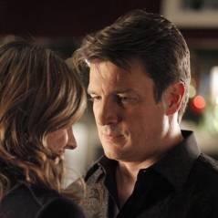 Castle saison 5 : Rick et Kate séparés par quelqu'un à Noël ? (SPOILER)
