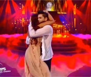 Danse avec les stars 3 : Amel Bent a épaté tout le monde sur Kissing You !