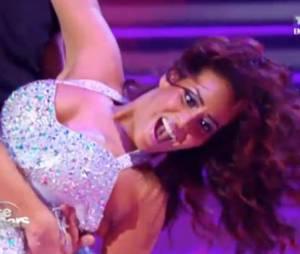 Danse avec les stars 3 : Amel Bent, la Beyoncé française a enflammé le tout premier prime