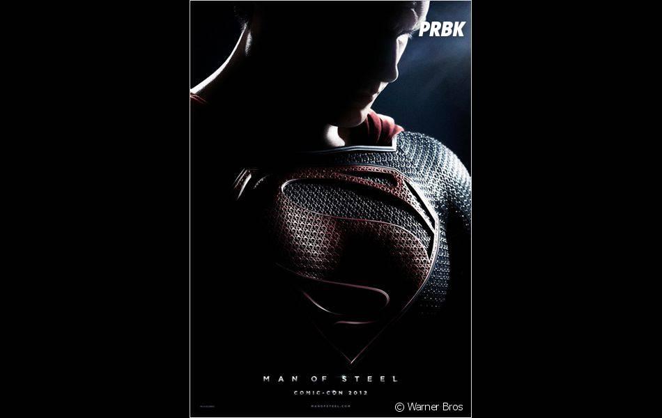 Superman apparaitra dans Justice League