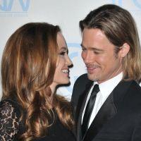 Brad Pitt et Angelina Jolie : promis, pas de folies pour leur mariage