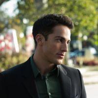 The Vampire Diaries saison 4 : Jeremy sort les muscles dans l'épisode 9 ! (PHOTOS)