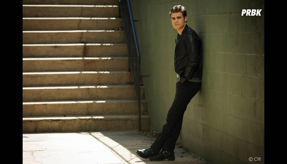 Stefan va rester à Mystic Falls