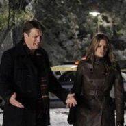 Castle saison 5 : un Noël de traditions... et d'indécisions pour Rick et Kate ! (SPOILER)