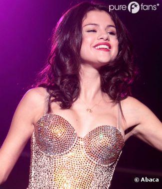 Selena Gomez : Folle amoureuse de Justin Bieber