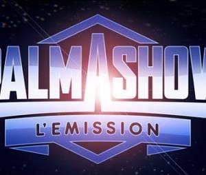 Logo de Palmashow l'émission