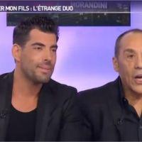 Qui veut épouser mon fils 2 : Julien et Serge clashés en direct par les journalistes de Morandini (VIDEO)